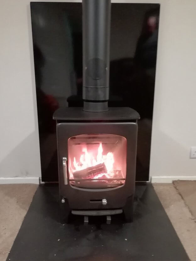Indoor Fireplace   The Mustcard